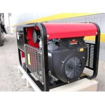 Генератор сварочный бензиновый АМПЕРОС LT11000ME