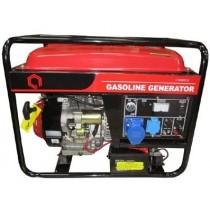 Генератор бензиновый LT9000СLE