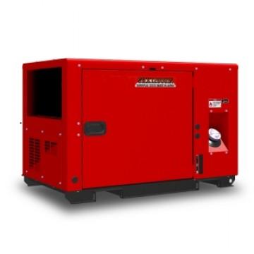 Инверторный дизельгенератор Elemax SHX12000DI-R