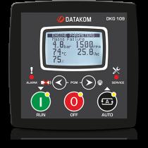 Автозапуск генератора Datakom DKG-109