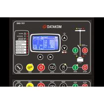 Синхронизация группы генераторов Datakom DKG-707