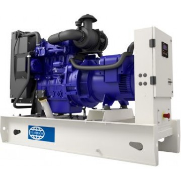 Дизельный генератор FG Wilson P18-6 открытая