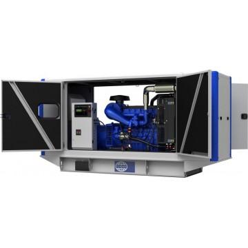 Дизельный генератор FG Wilson P200-3 кожух