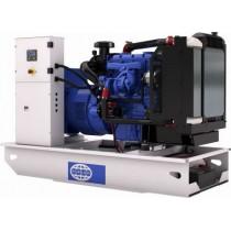Дизельный генератор FG Wilson P200-3 открытая