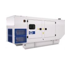 Дизельный генератор FG Wilson P250-3 кожух