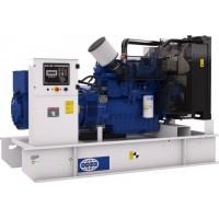 Дизельный генератор FG Wilson P250-3 открытая