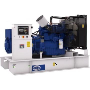 Дизельный генератор FG Wilson P330-3 открытая