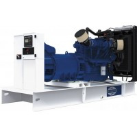Дизельный генератор FG Wilson P500-1 открытая