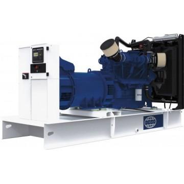 Дизельный генератор FG Wilson P660-1 открытая
