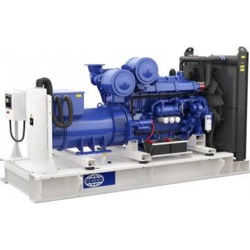 Дизельный генератор FG Wilson P800Е1 открытая