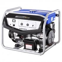 Генератор бензиновый YAMAHA EF5500EFW
