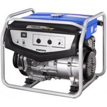 Генератор бензиновый YAMAHA EF5500FW