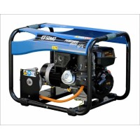 Бензиновый генератор SDMO PERFORM 4500 GAZ