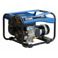Бензиновый генератор SDMO PERFORM 4500 С5