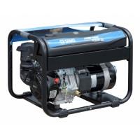 Бензиновый генератор SDMO PERFORM 6500 XL С5