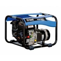 Бензиновый генератор SDMO PERFORM 6500 C5