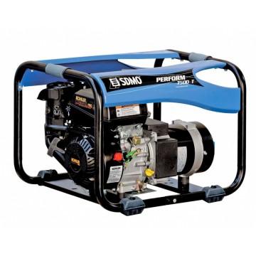 Бензиновый генератор SDMO PERFORM 7500 T C5