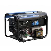 Бензиновый генератор SDMO TECHNIC 6500 A AVR C5