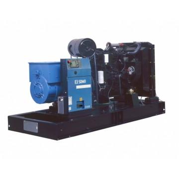 Дизельный генератор SDMO D300II/APM303 open