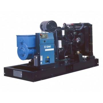 Дизельный генератор SDMO D330II/APM303 open