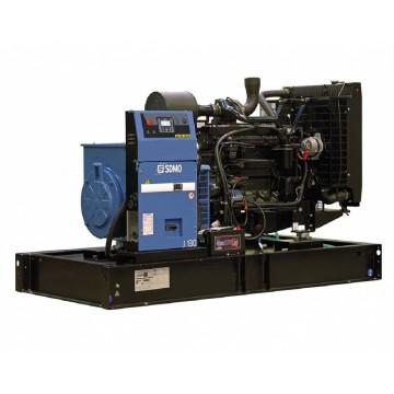 Дизельный генератор SDMO J130K open
