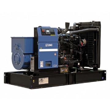 Дизельный генератор SDMO J220C2 open
