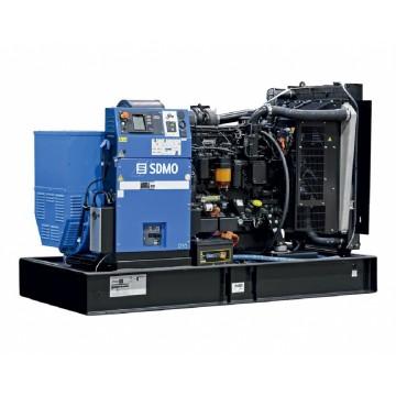 Дизельный генератор SDMO J250K open