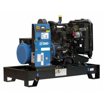 Дизельный генератор SDMO J44K open
