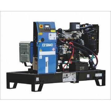 Дизельный генератор SDMO K10M open