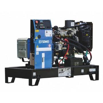 Дизельный генератор SDMO K12M open