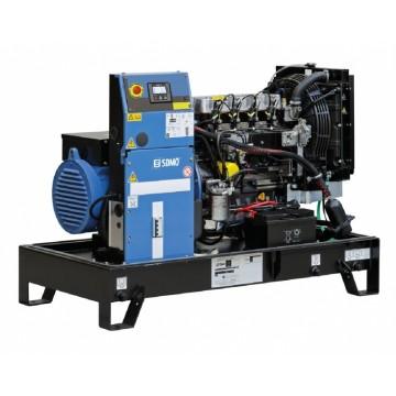 Дизельный генератор SDMO K21H open