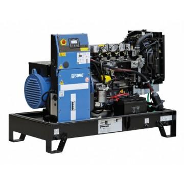 Дизельный генератор SDMO K22 open