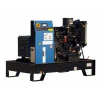 Дизельный генератор SDMO T12HK open