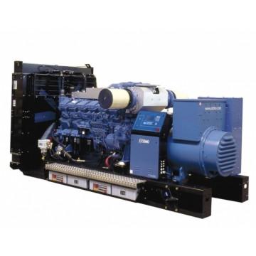 Дизельный генератор SDMO T1540 open