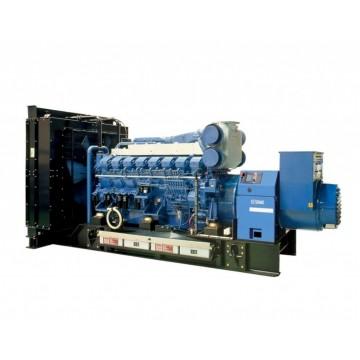 Дизельный генератор SDMO T2100 open