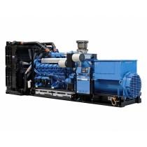 Дизельный генератор SDMO T2200 open
