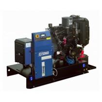 Дизельный генератор SDMO T9KM open