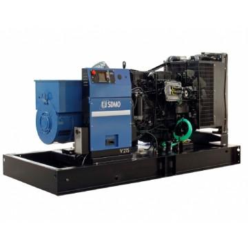 Дизельный генератор SDMO V275C2 open