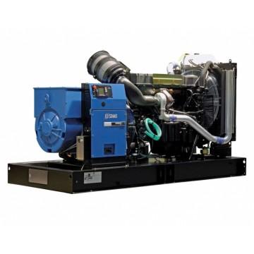 Дизельный генератор SDMO V440C2 open