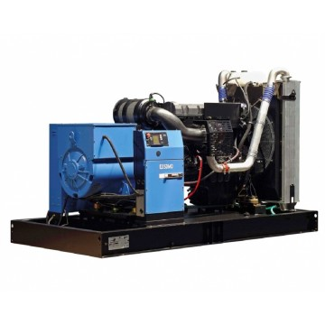 Дизельный генератор SDMO V500C2 open