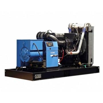 Дизельный генератор SDMO V550C2 open
