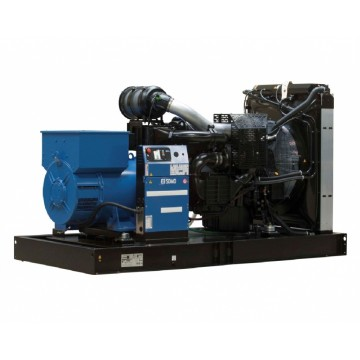 Дизельный генератор SDMO V700C2 open