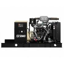 Газовый генератор SDMO GZ100 open