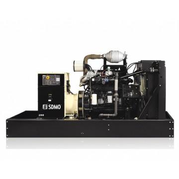 Газовый генератор SDMO GZ200 open