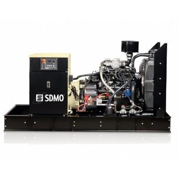 Газовый генератор SDMO GZ25 open