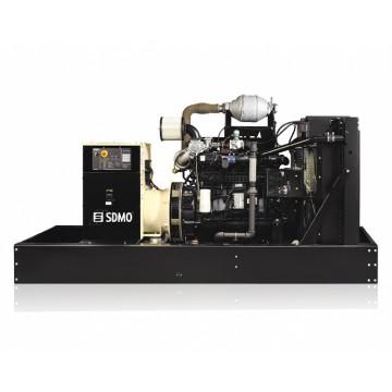 Газовый генератор SDMO GZ250 open