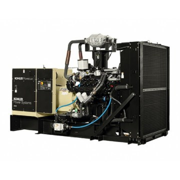 Газовый генератор SDMO GZ350 open