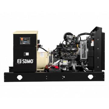 Газовый генератор SDMO GZ40 open