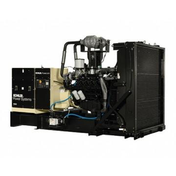 Газовый генератор SDMO GZ400 open
