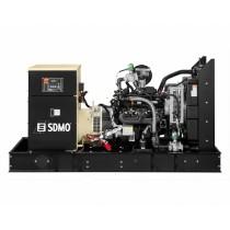 Газовый генератор SDMO GZ50 open